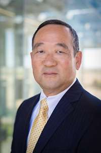 Dean Matsumoto, School of Engineering