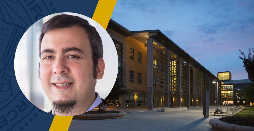 Professor Mehmet Baykara Hero