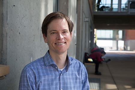 Professor Elliott Campbell