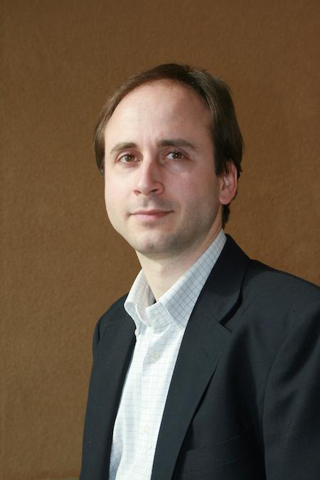 Professor Stefano Carpin serves as mentor for UC Merced's NASA Swarmathon team.