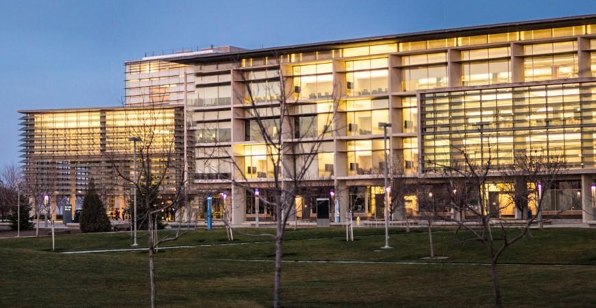 UC Merced Library