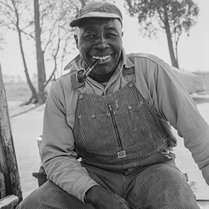 Former sharecroppers came to California looking to escape the oppression of the Jim Crow South.