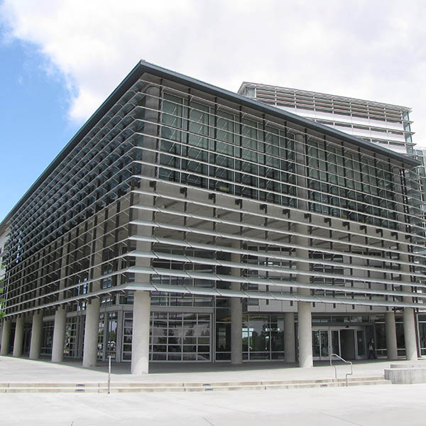 University Library photo