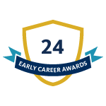 NSF Early Career Award Recipients