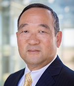 Dean Mark Matsumoto, School of Engineering