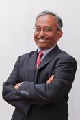 Dr. Spike Naryan