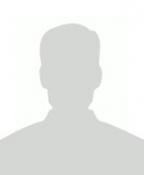 blank male silhouette