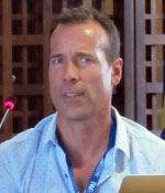Russ McBride