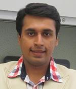 Venkattraman (Venkatt) Ayyaswamy