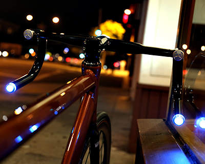 Helios Bike