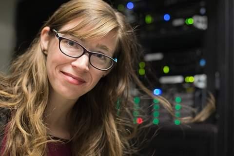 Professor Christine Isborn