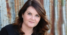 Staff member Cassie Gunter was named