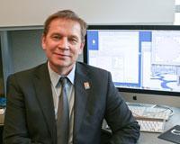 Professor Erik Rolland