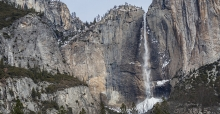 A photo from Yosemite National Park