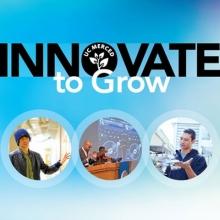 Innovate to Grow logo