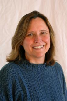 UC Merced COINS Coordinator engineering Professor Valerie Leppert