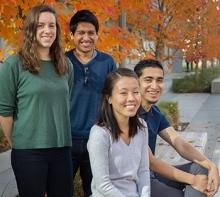 UC Merced Hypercats team